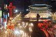 ソウルのクリスマス