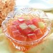 なぜ!?韓国ではスイカとトマトに・・・。