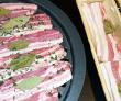 緑茶サムギョプサル食べならがダイエット効果