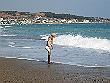 チョン・ジヨン 「海Ⅰ」