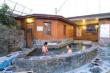【釜山】 都心の真中で楽しめる露天風呂